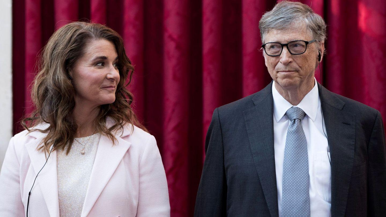 Bill y Melinda, en una imagen de archivo. (Reuters)