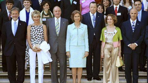 Los Reyes eméritos, Marichalar, Sol Bacharach... El pasado de la Fundación UWC