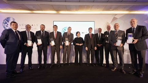 Influyentes y comprometidos: los premiados que hacen marca de país