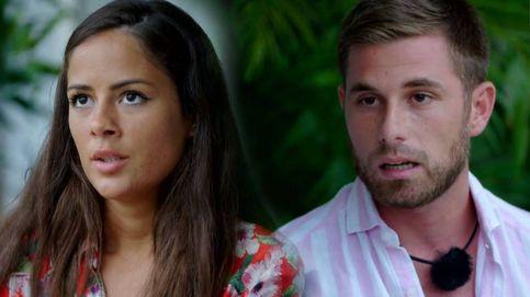 'Tentaciones' | Melyssa Pinto vuelve a 'abofetear' a Tom Brusse tras la hoguera