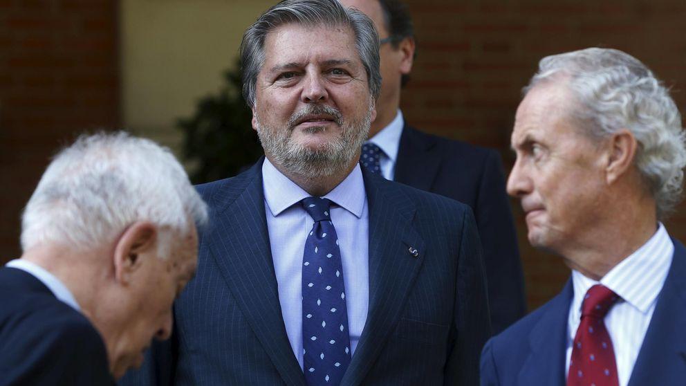 Íñigo Méndez de Vigo: Es difícil entender España sin cristianismo