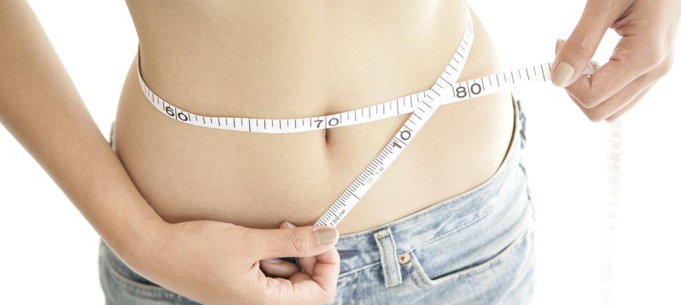 Foto: La TMB se refiere solamente al número de calorías que el cuerpo es capaz de quemar en reposo. (Corbis)