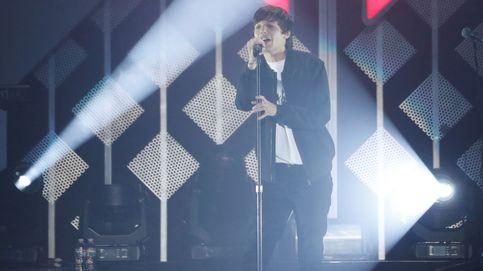 Louis Tomlinson (One Direction) anuncia por sorpresa un concierto en Madrid