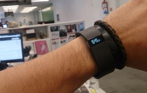 Fitbit Force: un gran salto de calidad por 30 euros