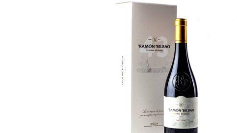 Ramón Bilbao Reserva Original, creer en el vino