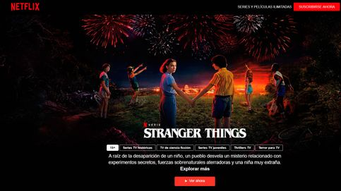 Netflix gratis en España: ya es posible ver varios títulos sin estar suscrito