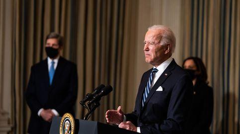 Estados Unidos suscribe de nuevo formalmente el Acuerdo de París