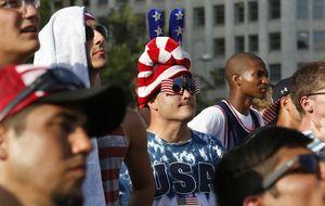Cómo será EEUU (y posiblemente Europa) en 2024, en diez claves