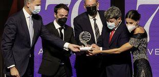 Post de Carmen Mola, un colectivo fantasma de tres hombres, se lleva el millón de euros del Premio Planeta