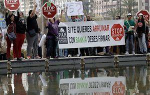 Cataluña, el territorio en el que hubo más desahucios en 2013