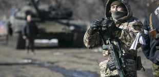 Post de Malorossiya, el estado secesionista de Ucrania que en realidad nadie quiere