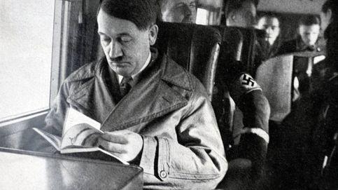 Vengativo, inadaptado e histérico: así entraron los Aliados en la mente de Hitler