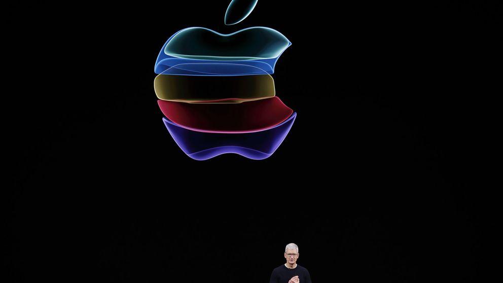 Te queremos: así es el mensaje que Apple escondió en un vídeo de la pasada 'Keynote'