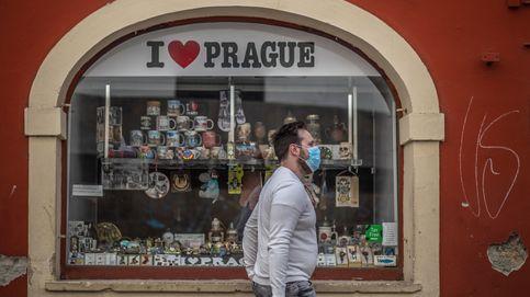 Europa Central, un baño de realidad en la lucha por la disciplina en la desescalada