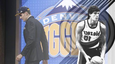 De Martín a Hernangómez: récord de jugadores españoles en la NBA