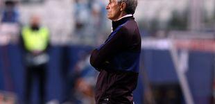 Post de La Champions del coronavirus baja definitivamente del pedestal al fútbol español