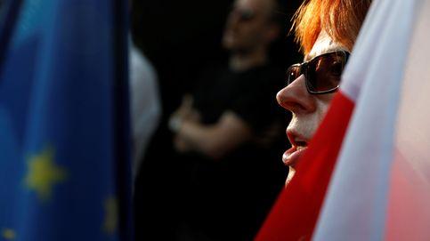 Así luchan los proeuropeos en un país donde la mitad cree que Europa nunca existió