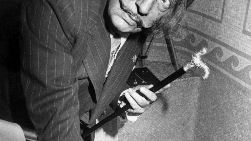 Ordenan la exhumación del cadáver de Dalí por una demanda de paternidad