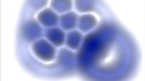 Demuestran la existencia de moléculas efímeras tras un siglo de búsqueda