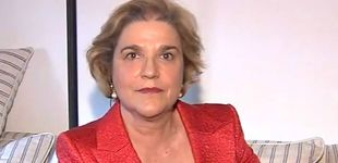 Post de Pilar Rahola justifica los 52.500 euros que cobra en TV3: