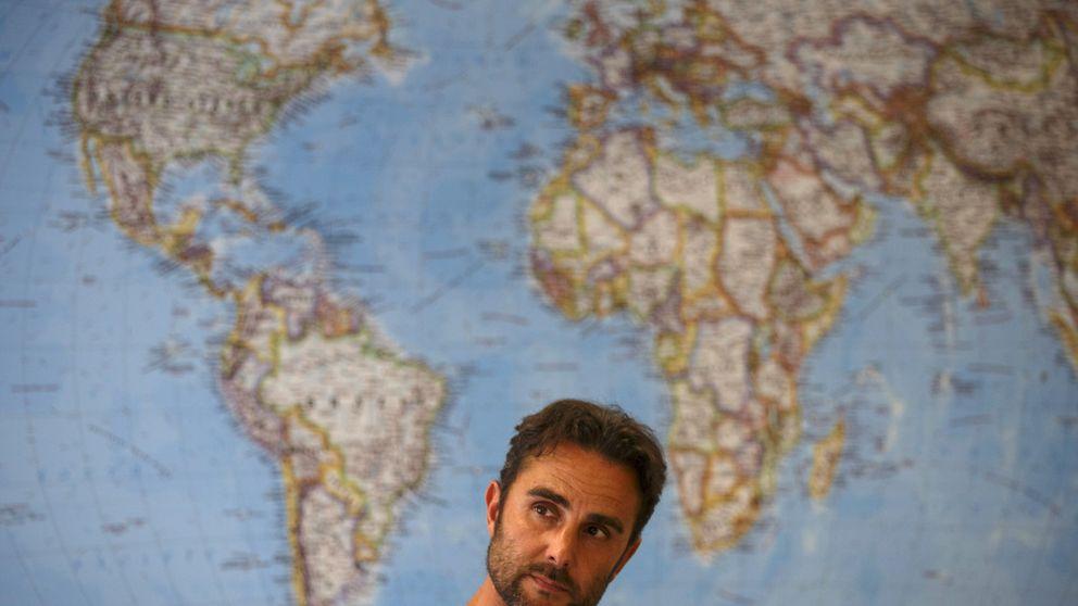 Falciani lanza en España una criptomoneda por la democratización financiera