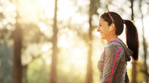 Diez consejos para adelgazar después de superar la barrera de los 50 años