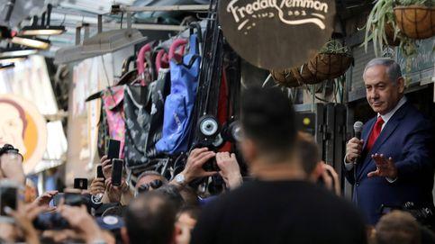 Los enemigos de Israel: puede que Trump sea uno de ellos