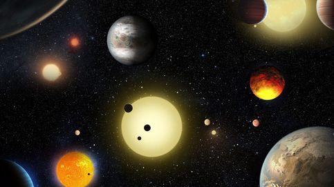 La NASA anunciará hoy un descubrimiento sobre planetas fuera del sistema solar