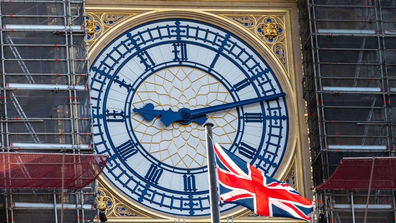 Directo económico | El PIB británico creció el 2,3% en abril