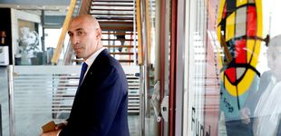 Post de A Rubiales le va la marcha: 53 días a la gresca como presidente de la Federación