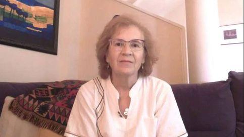 El rotundo mensaje de Margarita del Val después del despido de Marta López
