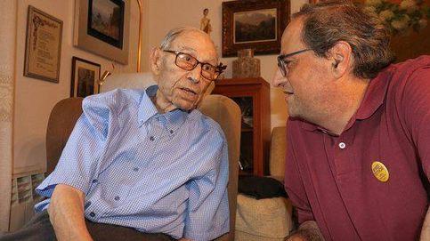 El hombre más longevo de España fallece a los 110 años en Blanes (Girona)