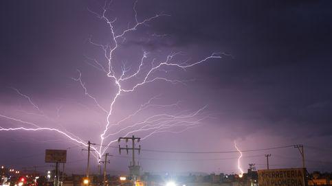 Fin de semana de exposiciones y tormentas en México: el día en fotos