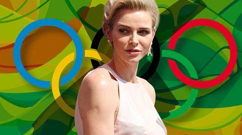 Charlène se da de 'baja': esta es la excusa por la que no irá a los Juegos de Río