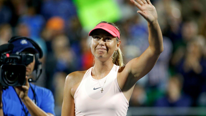 Ni dopaje ni ranking WTA: el US Open invita a Sharapova a volver a un Grand Slam