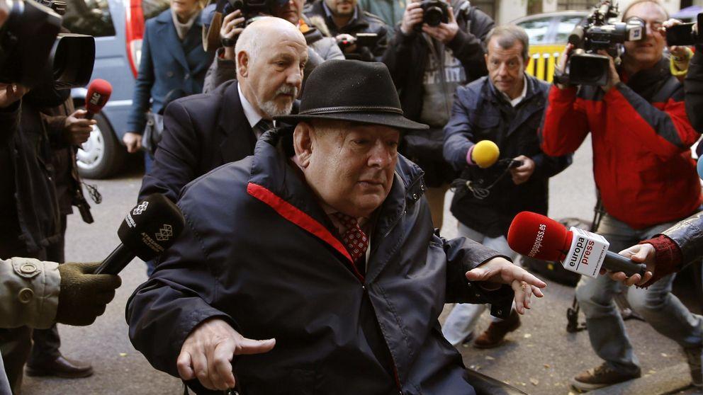 Muere Eduardo Fungairiño, el exfiscal de la Audiencia Nacional que se enfrentó a ETA