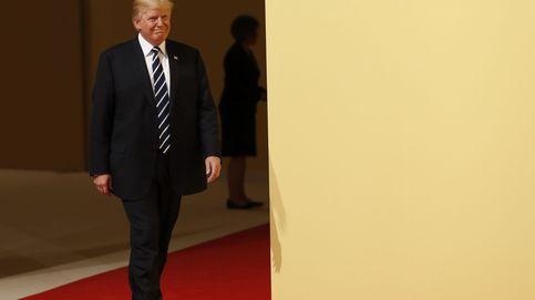 Donald Trump se queda sin hotel en Hamburgo por no reservar a tiempo