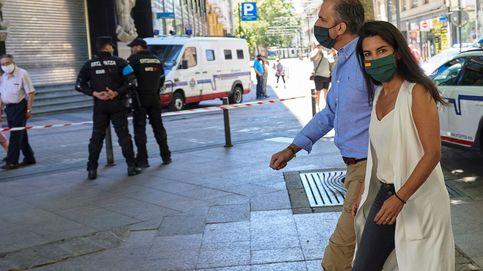 Vox también da a la izquierda la comisión que investigará las residencias en Madrid