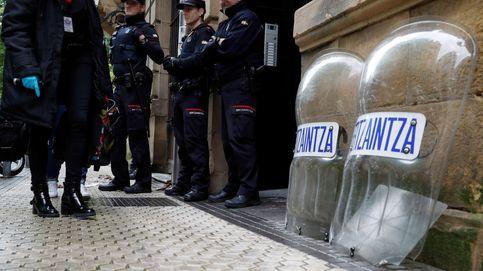 Ingresa en prisión el hombre detenido por atropellar a su expareja en Sopela (Vizcaya)