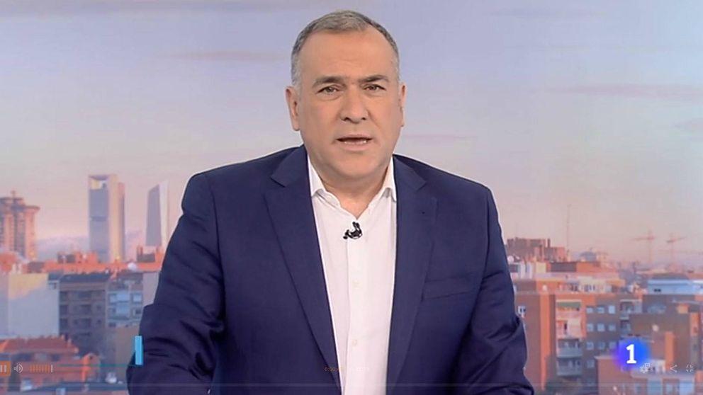 Fortes defiende a Évole tras entrevistar a Maduro y piden su dimisión de TVE