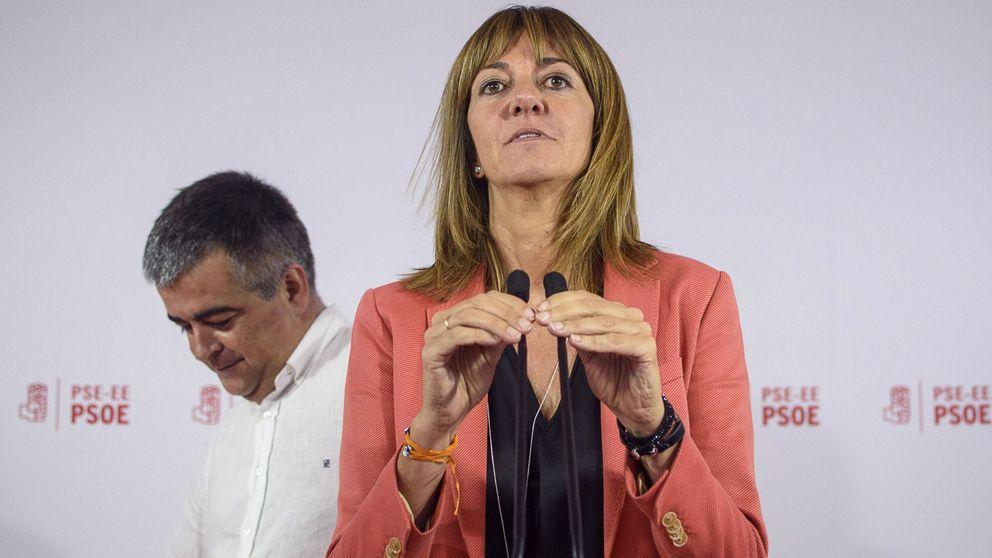 La sangría del PSE: los socialistas vascos pierden el 40% de votos en cuatro años