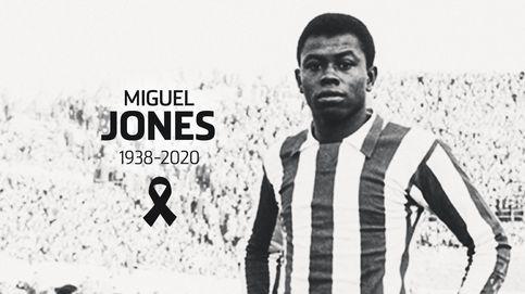 Nuevo golpe para el Atlético: fallece Miguel Jones, mítico jugador de los años 60