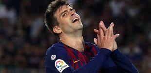 Post de ¿Qué le pasa a Piqué? Los fallos del futbolista empresario que le dejan retratado