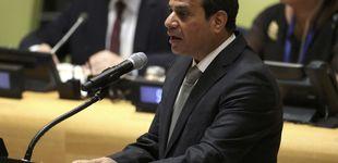 Post de El presidente Al Sisi declara tres meses de estado de emergencia en Egipto