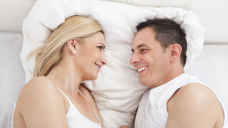 Relaciones Sexuales Esta Es La Postura Sexual Preferida A Partir De Los 40 Años