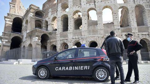 Arrestan a un jefe de Cosa Nostra que volvió a Italia para pasar la Semana Santa en familia