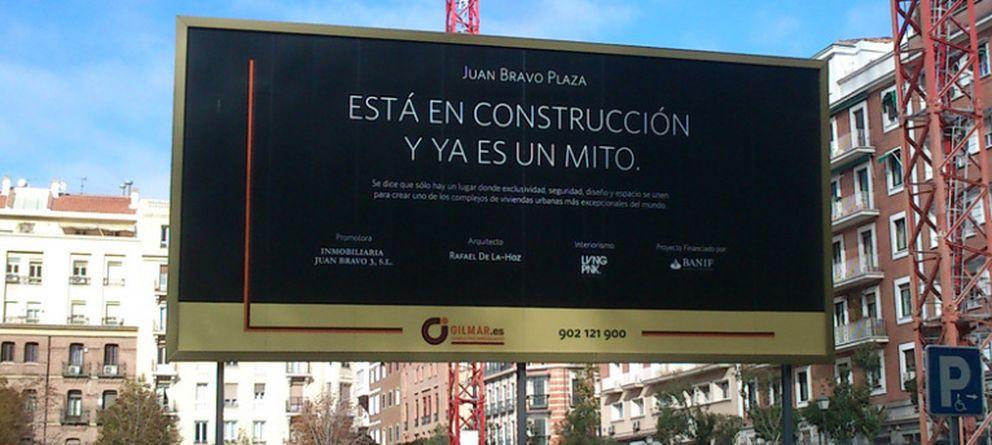 Foto: Lar y Pimco compran a Eurosazor la gran promoción de viviendas de lujo de Madrid