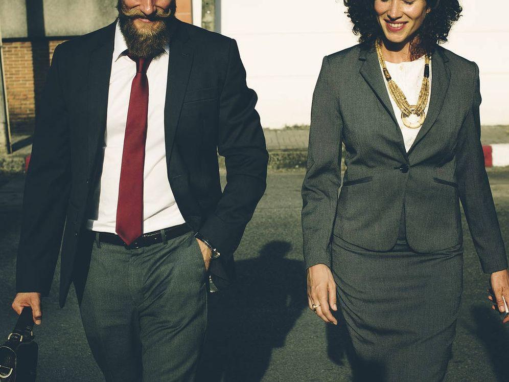 Foto: Los trajes más tradicionales no son recomendables para todo tipo de entrevistas de trabajo (Foto: Pixabay)