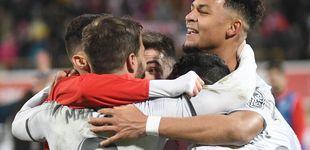 Post de Oblak jugó con la Cultural: el héroe de la portería que dejó al Atlético sin Copa