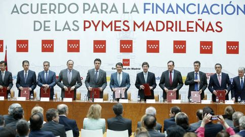 El ente público que avala a pymes mantiene 24 préstamos con exconsejeros
